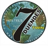 7 Duendes Twin Hostel