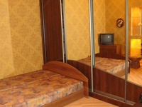 8 Person Apartment near Rynok Square
