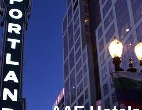 AAE Portland Downtown