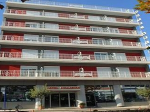 Achillion Hotel - Larissa