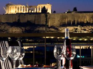 Acropolis Ami Hotel