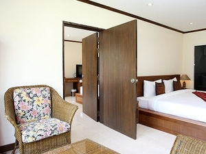 Adaman Seaside Resort
