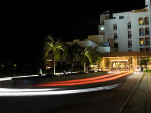 African Regent - Hotel