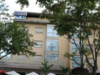 A&H Hotel El Parque