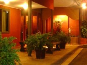 Airport Hotel Rio Segundo