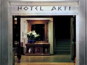 Akti Hotel - Nafpaktos