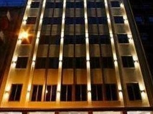 Alassia Hotel - Athens