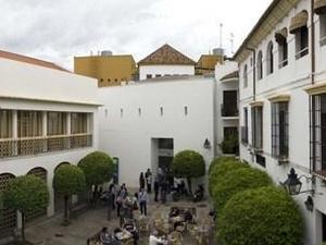 Albergue Inturjoven de la Creatividad Córdoba