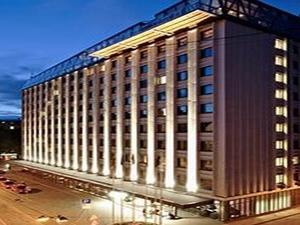 Albert Hotel - Riga