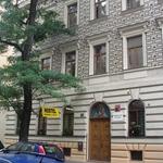 Alfa Tourist Service - Hostel Lublanska