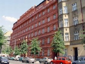 Alfa Tourist Service - Hostel Svehlova