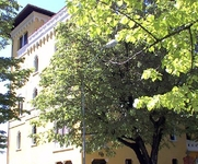 Alla Residenza Domus Minervae