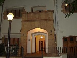 Alojarse en Mendoza