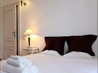 Ambiorix B&B in Brussels EU Quarter