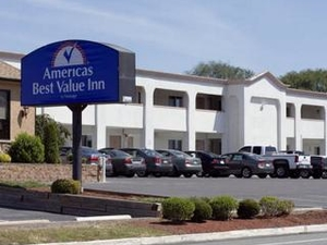 America Best Value Inn Cherry Hill