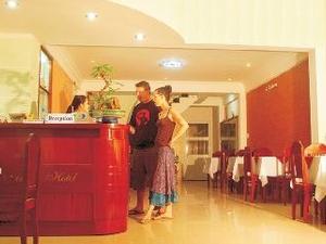 Amigo Hotel Hue