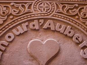 Amour d' Auberge
