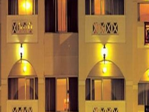 Angelika Pallas Hotel