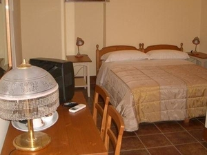 Antica Profumeria Bed and Breakfast