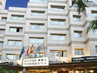 ApartaHotel Torreluz