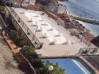 Apartamentos Park Raxo
