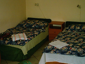 Apartment Karoly