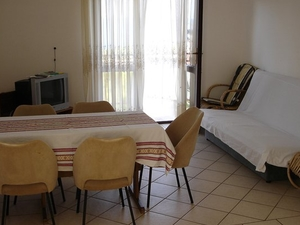 Apartment Nada Primosten