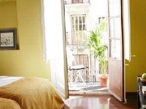 Apartments in Barcelona Gothic-Jauma 1