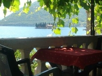 Apartments Perast