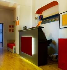 AQQ Hostel Krakow