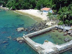 Aquario Pousada - Hostel