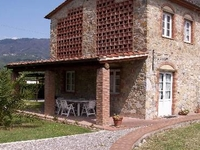 Aras Holiday Farm Lucca