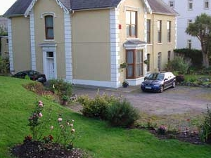 Aras Tara Bed and Breakfast