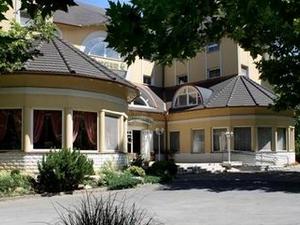 Arboretum Hotel-Harkany