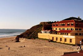 Areia Branca Youth Hostel
