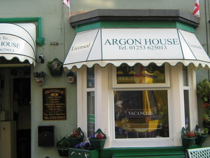 Argon House