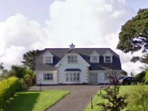 Armcashel Bed and Breakfast