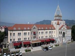 Armenia Hotel - Stepanakert