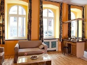 A  S Apartaments