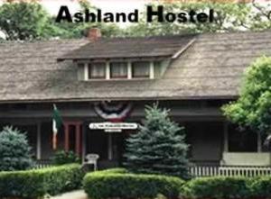 Ashland Hostel