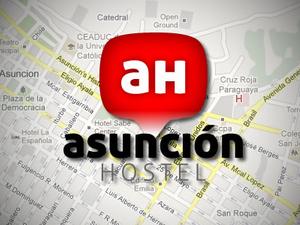 Asuncion Hostel