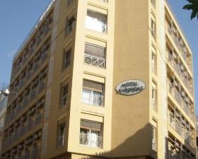 Athens Evripides Hotel