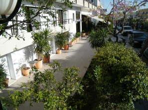 Athinaikon Hotel - Crete
