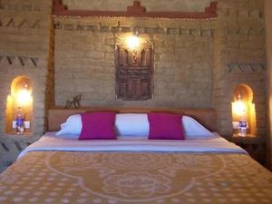 Azalay Kasbah Hotel