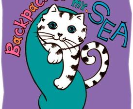 Backpacker Mr sea