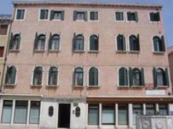 Backpackers hostel Venice