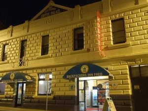 Backpackers Inn - Freo