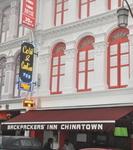 Backpackers Inn Chinatown