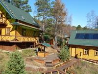 Baikaler Eco-Hostel