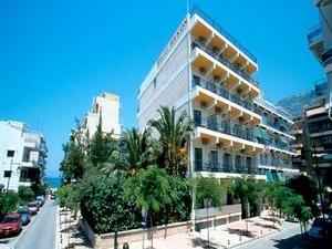 Bakos Hotel-Korinthia